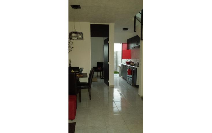Foto de casa en venta en  , estrella, silao, guanajuato, 745659 No. 05