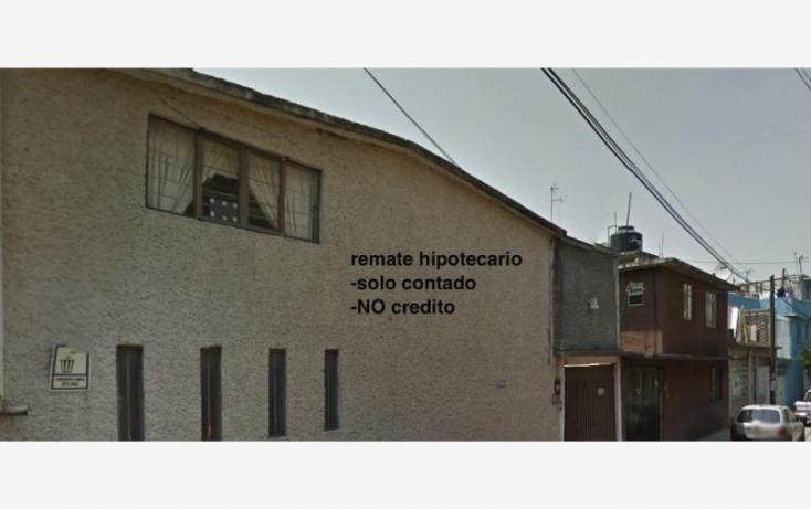 Foto de casa en venta en etnografos, san josé aculco, iztapalapa, df, 823949 no 02