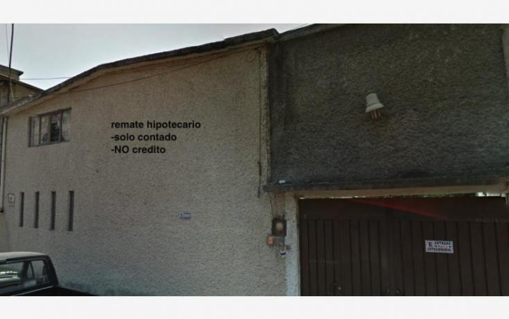 Foto de casa en venta en etnografos, san josé aculco, iztapalapa, df, 823949 no 04