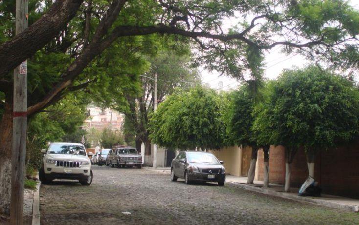 Foto de casa en venta en eucalipto, álamos 1a sección, querétaro, querétaro, 1594202 no 12