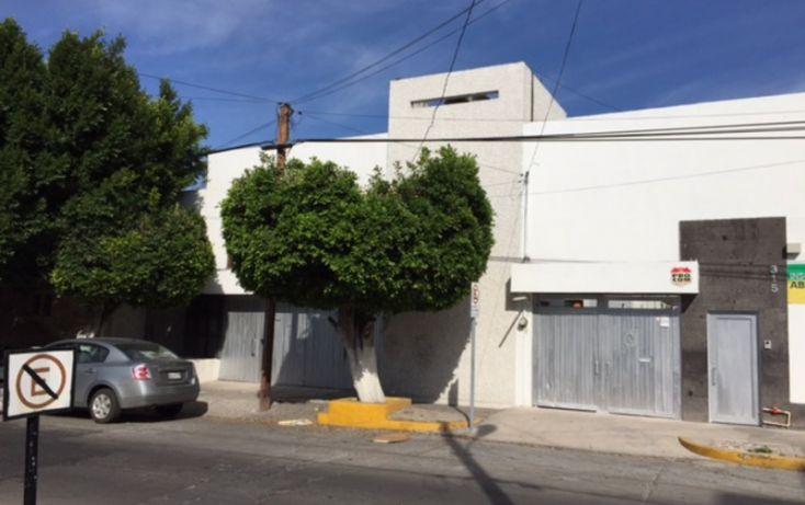 Foto de casa en venta en eucalipto, las águilas, san luis potosí, san luis potosí, 1006389 no 02