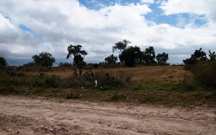 Foto de terreno comercial en venta en  , eucalipto, pachuca de soto, hidalgo, 1507195 No. 03