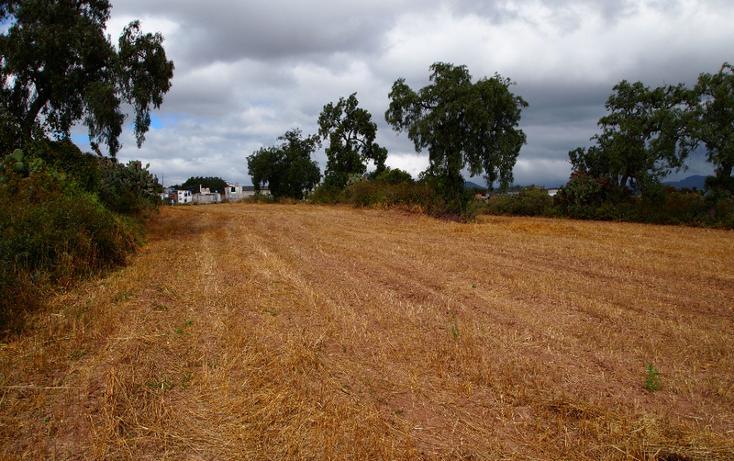 Foto de terreno comercial en venta en  , eucalipto, pachuca de soto, hidalgo, 1507195 No. 05