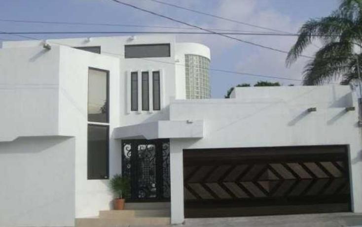 Foto de casa en venta en eucaliptos 211, antonio j berm?dez, reynosa, tamaulipas, 2034602 No. 01