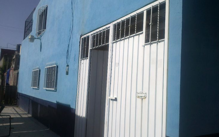 Foto de casa en venta en eucaliptos esquina aguila condominio b mz 2 lt 21, profopec polígono v, ecatepec de morelos, estado de méxico, 1718748 no 01