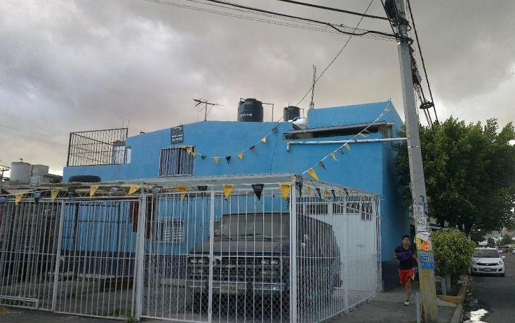 Foto de casa en venta en eucaliptos esquina aguila condominio b mz 2 lt 21, profopec polígono v, ecatepec de morelos, estado de méxico, 1718748 no 03