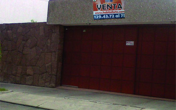 Foto de casa en venta en eucaliptos, jardín, san luis potosí, san luis potosí, 1008579 no 01