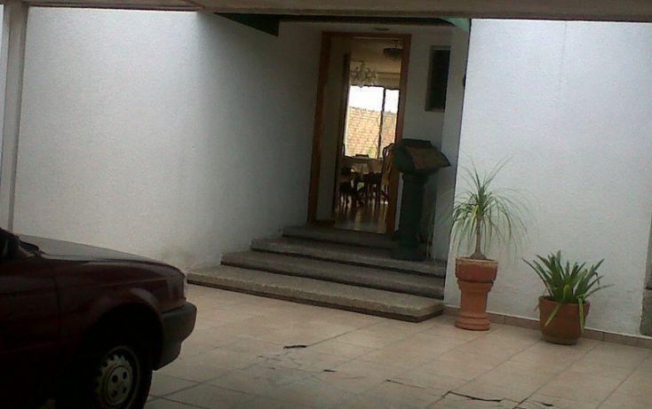 Foto de casa en venta en eucaliptos, jardín, san luis potosí, san luis potosí, 1008579 no 02