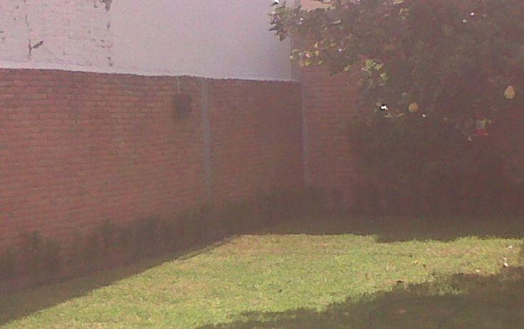Foto de casa en venta en eucaliptos, jardín, san luis potosí, san luis potosí, 1008579 no 09