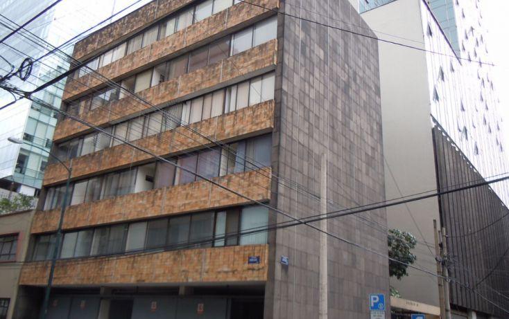 Foto de oficina en renta en eucken 15 2000, anzures, miguel hidalgo, df, 1963375 no 01