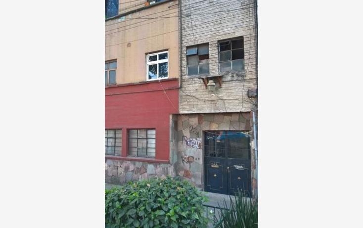 Foto de departamento en venta en  284, vertiz narvarte, benito juárez, distrito federal, 2823669 No. 09