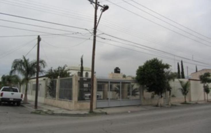 Foto de casa en venta en  , eugenio aguirre benavides, torre?n, coahuila de zaragoza, 393236 No. 02