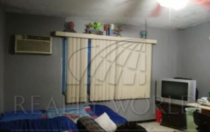 Foto de casa en venta en  , eugenio garza sada, monterrey, nuevo león, 1167943 No. 07