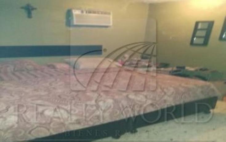 Foto de casa en venta en  , eugenio garza sada, monterrey, nuevo león, 1167943 No. 10