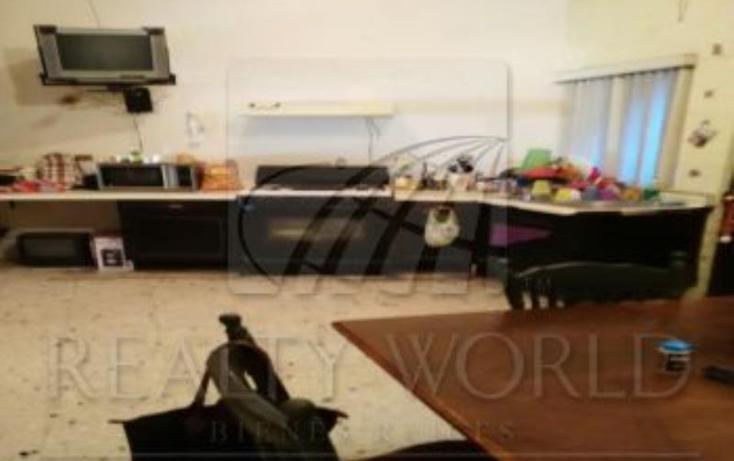 Foto de casa en venta en  , eugenio garza sada, monterrey, nuevo león, 1167943 No. 15