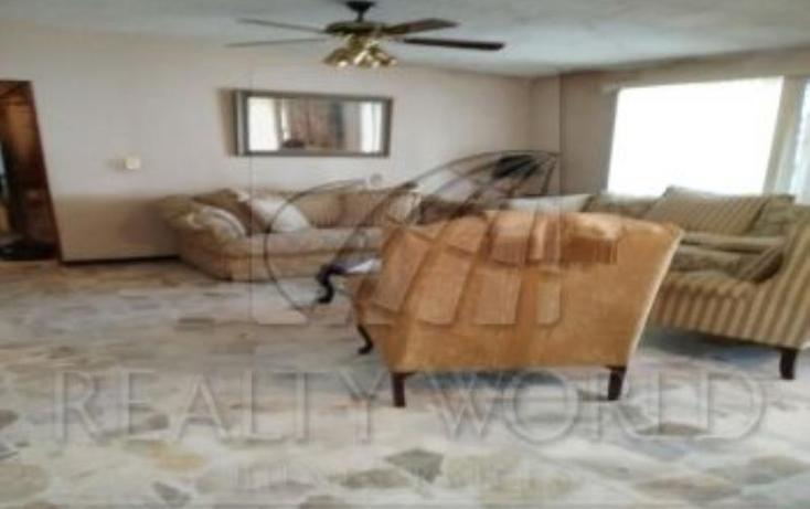 Foto de casa en venta en  , eugenio garza sada, monterrey, nuevo león, 1167943 No. 19