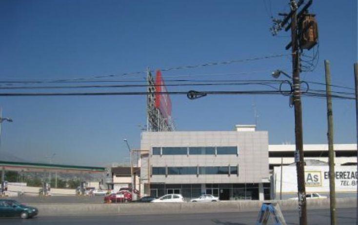 Foto de oficina en renta en eugenio garza sada, roma, monterrey, nuevo león, 337831 no 01