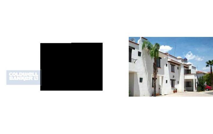 Foto de departamento en renta en  , san alberto, saltillo, coahuila de zaragoza, 1968297 No. 02