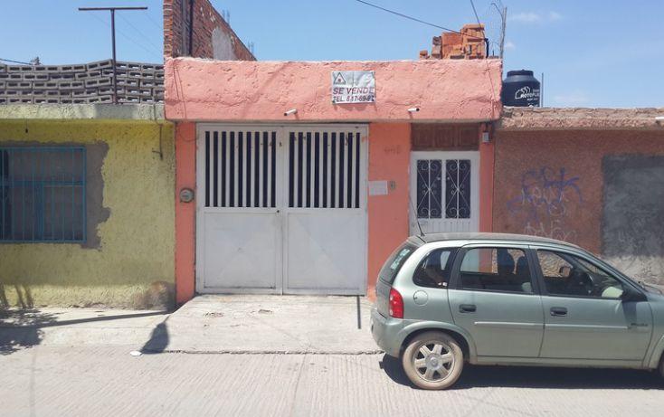 Foto de casa en venta en eulalio gutierrez, san antonio, san antonio, san luis potosí, 1006431 no 01