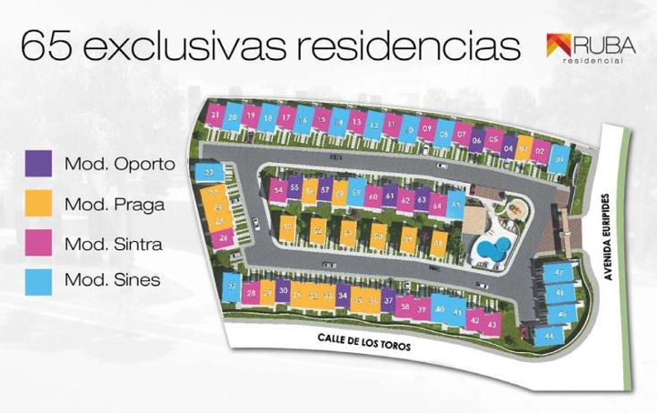 Foto de casa en venta en euripides 001, residencial el refugio, querétaro, querétaro, 1688488 No. 06