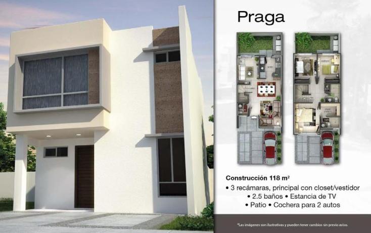 Foto de casa en venta en euripides 001, residencial el refugio, querétaro, querétaro, 1688488 No. 07