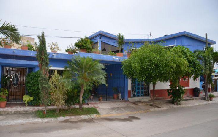 Foto de casa en venta en eusebio hernández 459, arboledas, manzanillo, colima, 1583440 no 02