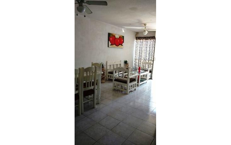 Foto de casa en venta en  , eusebio jauregui, cuautla, morelos, 1707363 No. 22