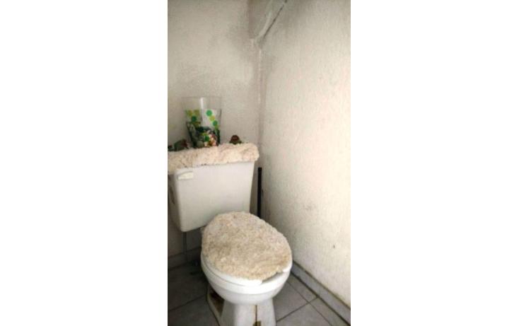 Foto de casa en venta en  , eusebio jauregui, cuautla, morelos, 1707363 No. 26