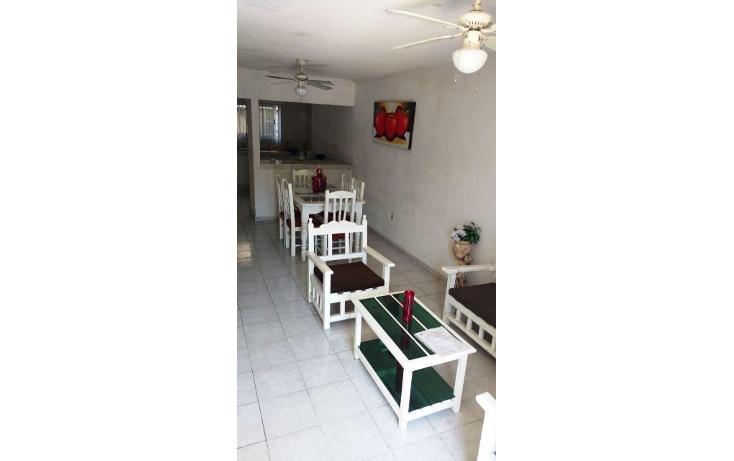 Foto de casa en venta en  , eusebio jauregui, cuautla, morelos, 1707363 No. 27