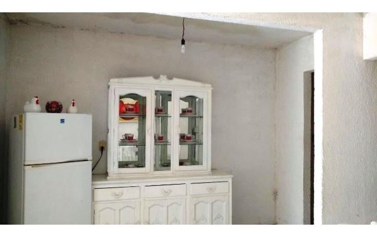 Foto de casa en venta en  , eusebio jauregui, cuautla, morelos, 1707363 No. 28