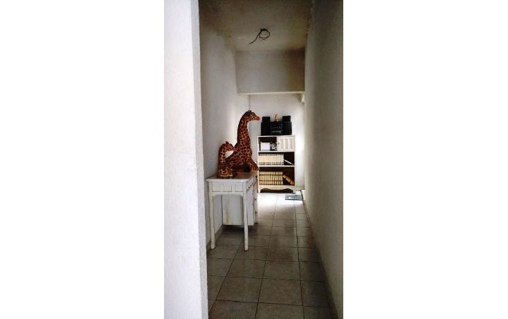 Foto de casa en venta en  , eusebio jauregui, cuautla, morelos, 1707363 No. 29