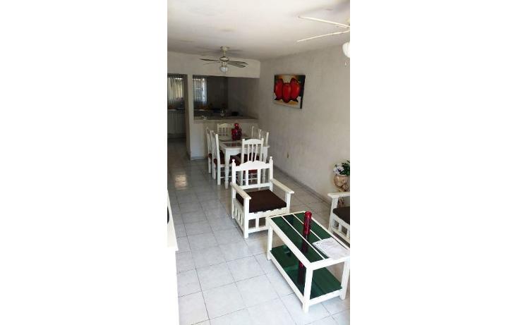 Foto de casa en venta en  , eusebio jauregui, cuautla, morelos, 1707363 No. 30