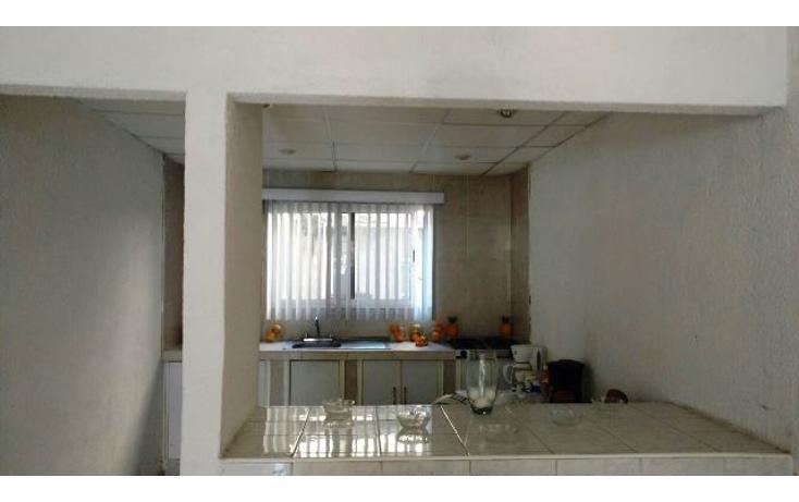 Foto de casa en venta en  , eusebio jauregui, cuautla, morelos, 1707363 No. 32