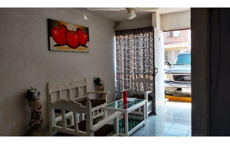 Foto de casa en venta en  , eusebio jauregui, cuautla, morelos, 1707363 No. 33