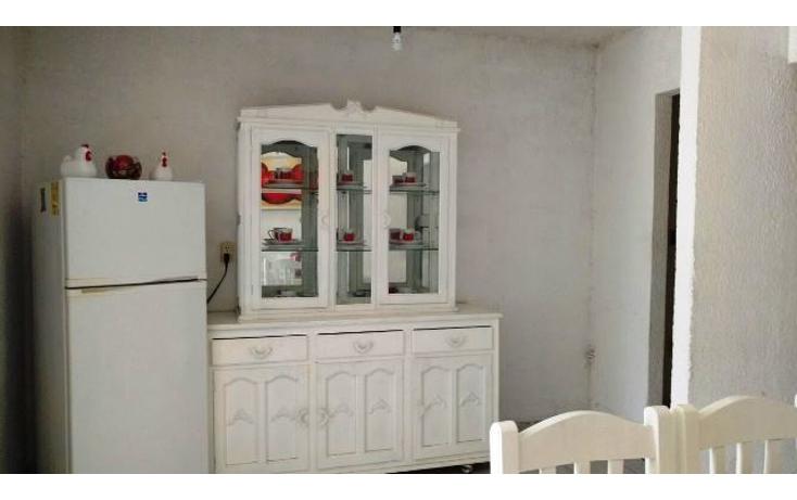 Foto de casa en venta en  , eusebio jauregui, cuautla, morelos, 1707363 No. 34