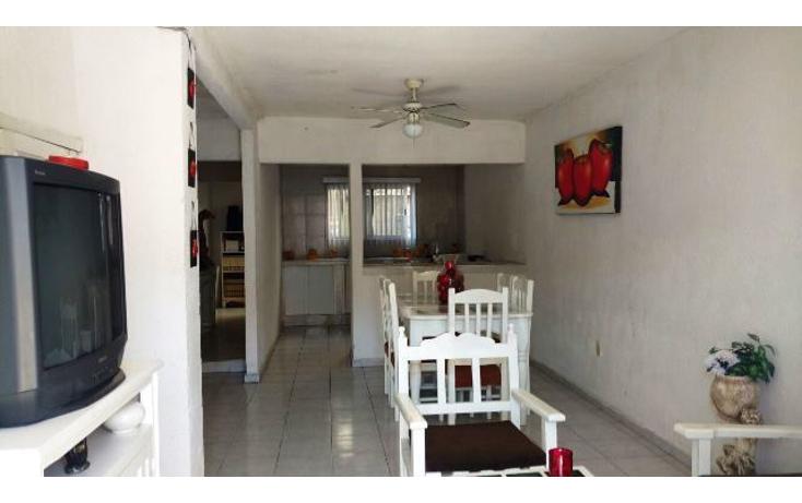 Foto de casa en venta en  , eusebio jauregui, cuautla, morelos, 1707363 No. 35