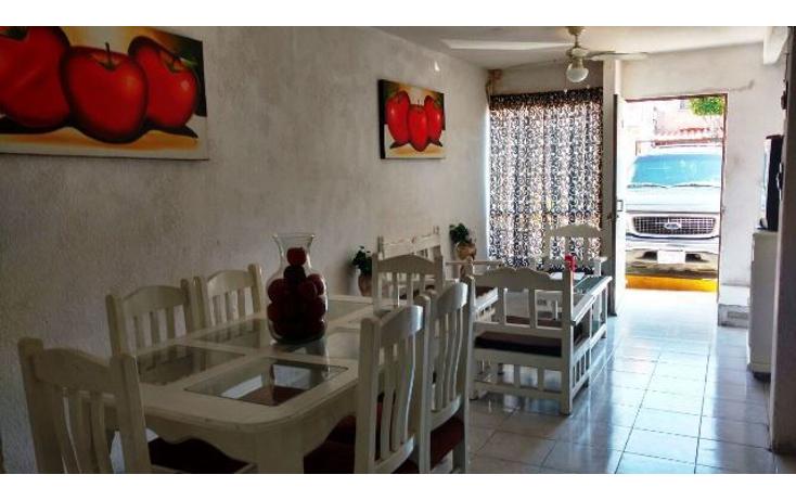 Foto de casa en venta en  , eusebio jauregui, cuautla, morelos, 1707363 No. 36