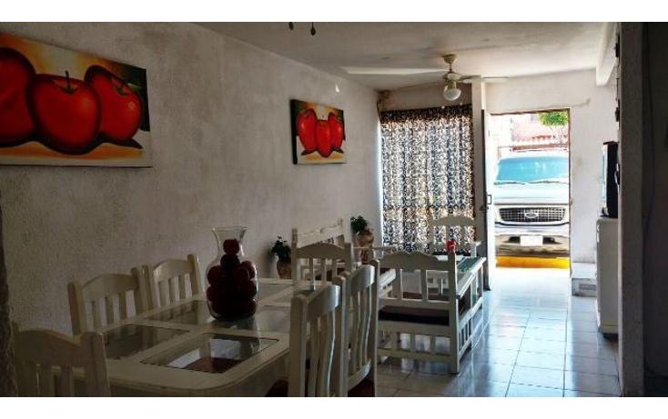 Foto de casa en venta en  , eusebio jauregui, cuautla, morelos, 1707363 No. 38