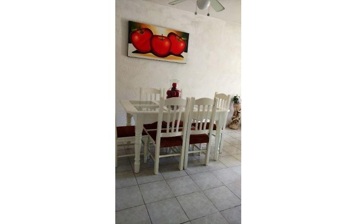 Foto de casa en venta en  , eusebio jauregui, cuautla, morelos, 1707363 No. 39