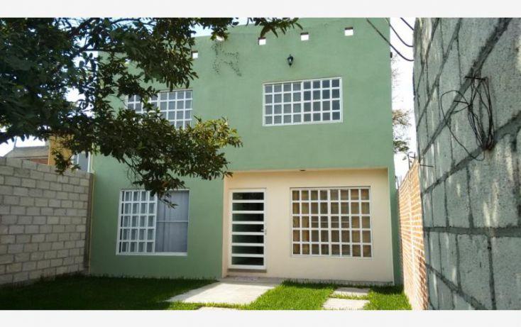 Foto de casa en venta en, eusebio jauregui, cuautla, morelos, 2036122 no 02