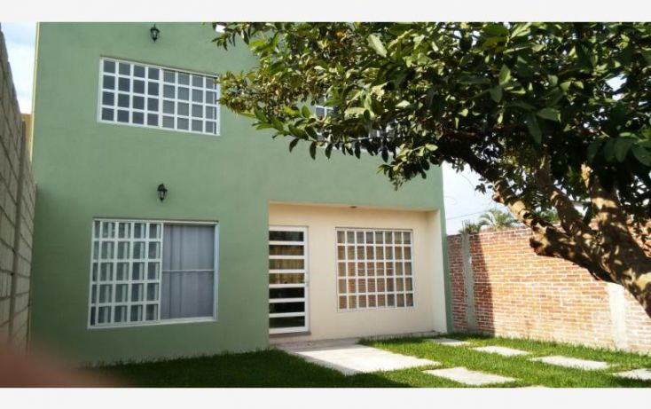 Foto de casa en venta en, eusebio jauregui, cuautla, morelos, 2036122 no 03