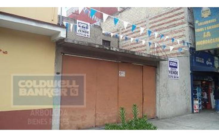 Foto de casa en venta en  , euzkadi, azcapotzalco, distrito federal, 2011816 No. 02