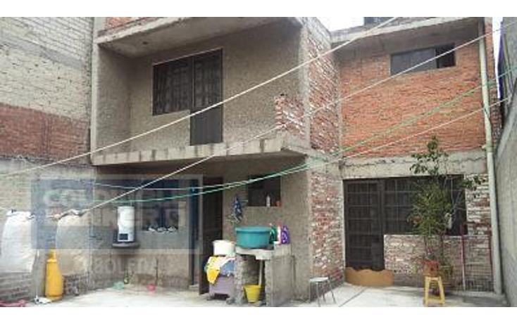 Foto de casa en venta en  , euzkadi, azcapotzalco, distrito federal, 2011816 No. 07