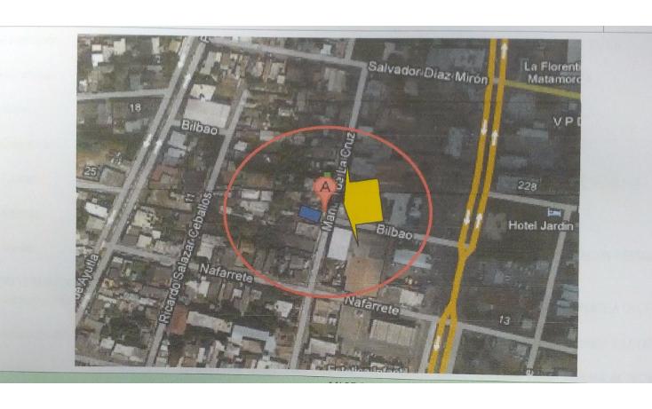 Foto de terreno comercial en venta en  , euzkadi, matamoros, tamaulipas, 1478697 No. 01