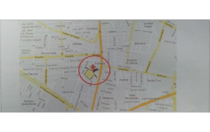 Foto de terreno comercial en venta en  , euzkadi, matamoros, tamaulipas, 1478697 No. 02