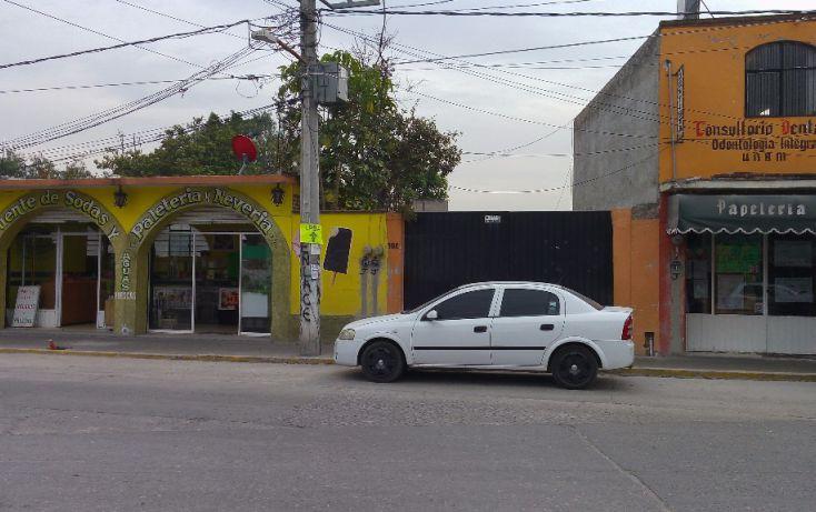 Foto de terreno habitacional en renta en eva samano de lópez mateos, tlacateco, tepotzotlán, estado de méxico, 1713228 no 01
