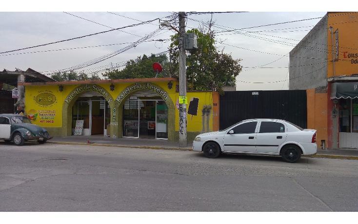 Foto de terreno habitacional en renta en  , tlacateco, tepotzotlán, méxico, 1713228 No. 02