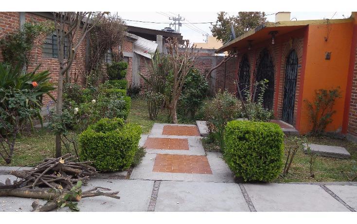 Foto de terreno habitacional en renta en  , tlacateco, tepotzotlán, méxico, 1713228 No. 03