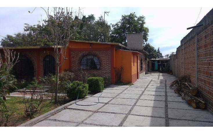 Foto de terreno habitacional en renta en  , tlacateco, tepotzotlán, méxico, 1713228 No. 04
