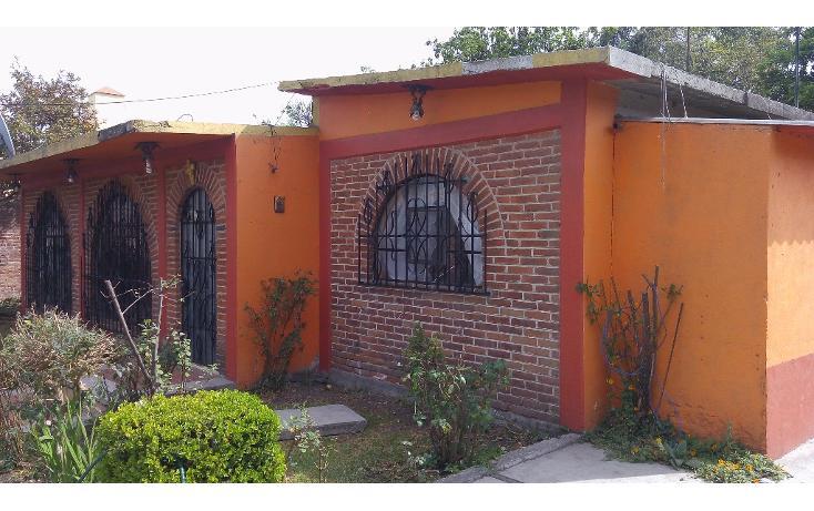 Foto de terreno habitacional en renta en  , tlacateco, tepotzotlán, méxico, 1713228 No. 05